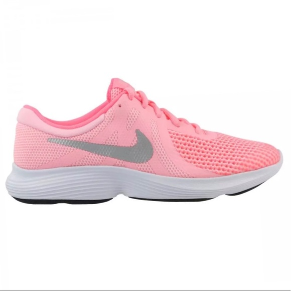 c2696f7d7547 Nike Revolution 4 Women s - Arctic Punch Silver